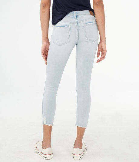 Flex Effects Low-Rise Crop Jegging