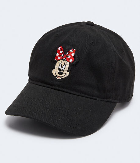 Minnie Mouse Adjustable Hat***