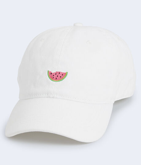 Watermelon Adjustable Hat