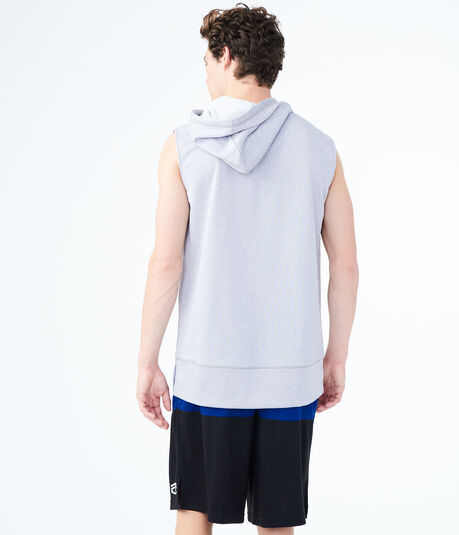 Tapout All Out Sleeveless Pullover Hoodie
