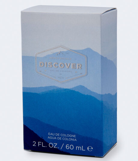 Discover Cologne - 2 oz