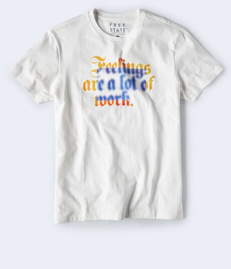 Free State Feelings Graphic Tee