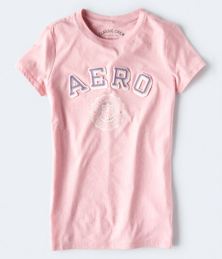 Aero Logo Seal Graphic Tee