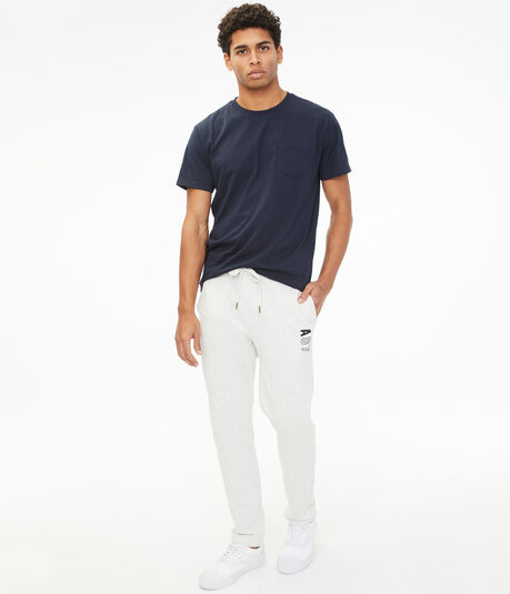 A87 Tapered Sweatpants***