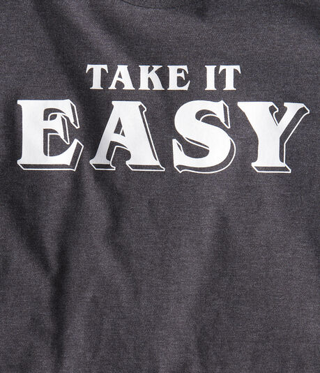 Free State Take It Easy Graphic Tee
