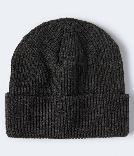 Turnback Beanie