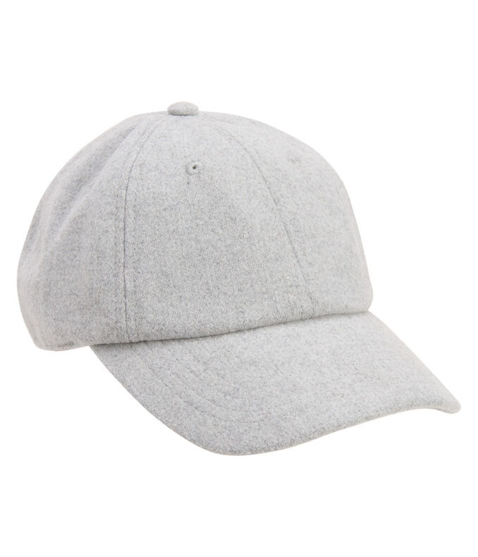 Heathered Adjustable Hat