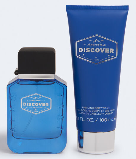 Discover Cologne 2-Piece Gift Set