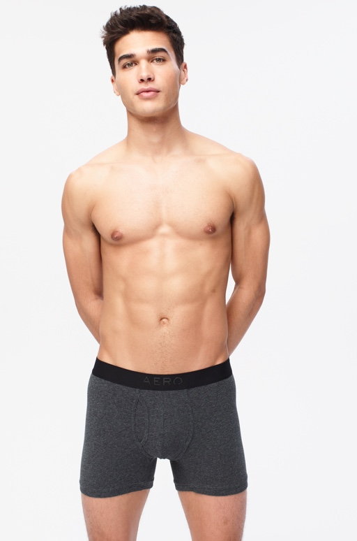 Bottoms Out Mens Comfort Woven Boxer