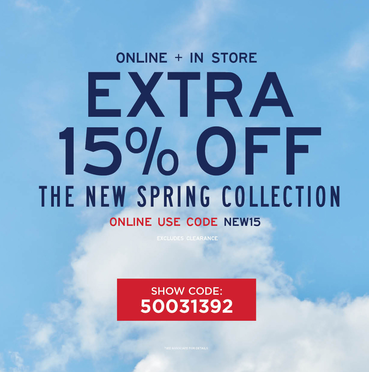 10 18 In Store Coupon