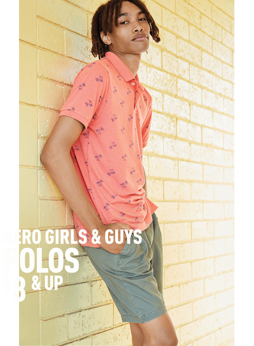 0760b8993 Guys and Girls Clothes, Hoodies, Graphic Tees and Jeans | Aeropostale