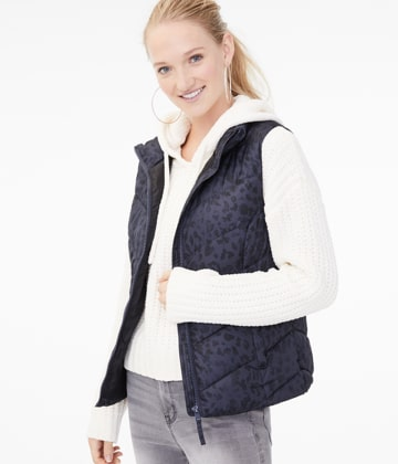 Puffer Vests