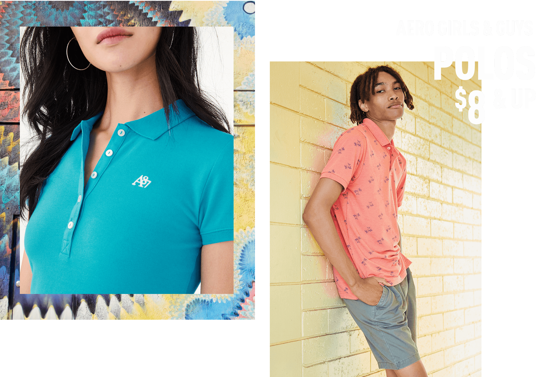 b8c6a58c Guys and Girls Clothes, Hoodies, Graphic Tees and Jeans | Aeropostale