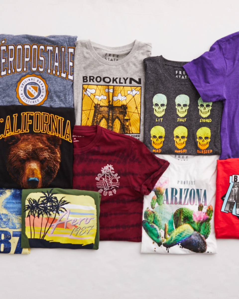 4d8b6b83 Guys and Girls Clothes, Hoodies, Graphic Tees and Jeans | Aeropostale