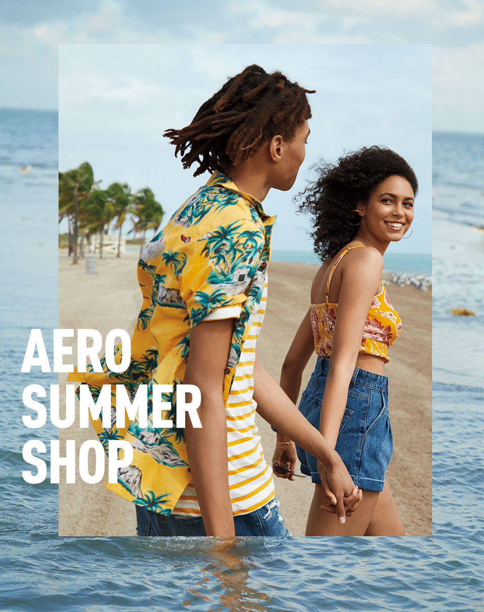 dfea620c Guys and Girls Clothes, Hoodies, Graphic Tees and Jeans | Aeropostale